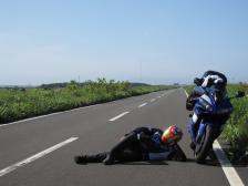 2009夏の北海道ツーリング? 192