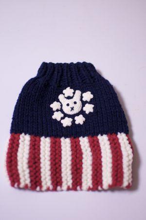 pooh sweater5