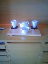 パークハイアットコーヒー