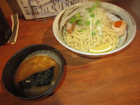 イケメンブラザースの店『みつ星製麺所』オープン♪-4