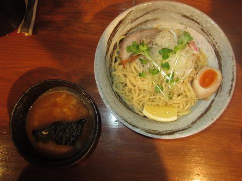 イケメンブラザースの店『みつ星製麺所』オープン♪-5