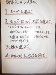麬にかけろ 中崎壱丁 中崎商店會 1-6-18号ラーメン【五】-2