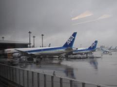 らあめん 花月 嵐 成田国際空港店-5