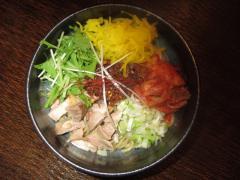 『麺や 而今』キムラ君始めました-2