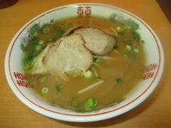 中華そば つばめ-5