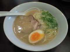 『麺家 静』×『麺処 凛や』復活コラボ♪-2