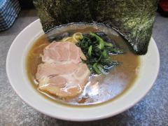 『麺家 静』×『麺処 凛や』復活コラボ♪-3