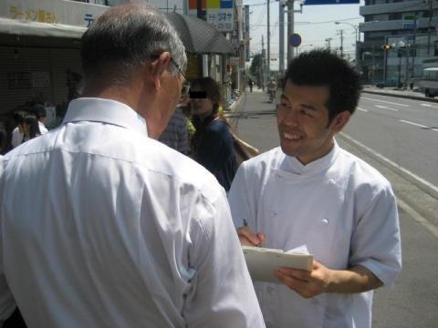 『麺屋 清水』 東京・小岩に6月19日オープン♪-1