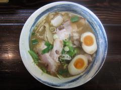 麺家 静【弐八】 ~本日6/19(日)限定「味噌そば」~-4