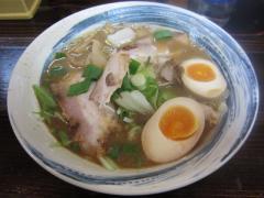 麺家 静【弐八】 ~本日6/19(日)限定「味噌そば」~-3