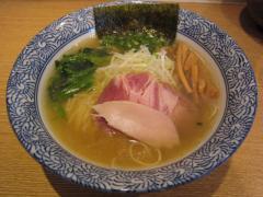 麺屋 一燈【八】-4