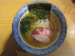 麺屋 一燈【八】-5
