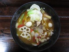 麺家 静【参拾】-5