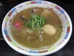中華そば ○丈【壱八】-2