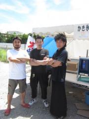 「世界の麺王者決定戦withライブパフォーマンス」 ラーメン王決定戦【2日目】-3