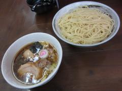 らぁめん たむら【弐九】 ~「つけそば」三谷製麺所コラボ麺バージョン~-2