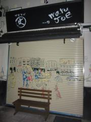 難波千日前にオープンの二郎系の新店は20時30分には閉店!?-2