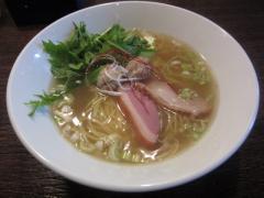 麺や 而今【七】 -4