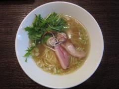 麺や 而今【七】 -5