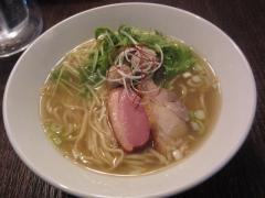 麺や 而今【七】 -7