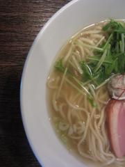 麺や 而今【七】 -8