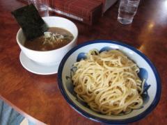 つけ麺 目黒屋【参弐】-3