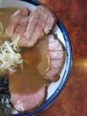 つけ麺 目黒屋【参弐】-6