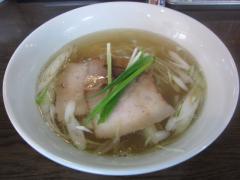 手打ち麺 やす田-5