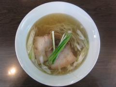 手打ち麺 やす田-6
