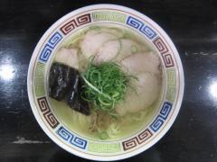 中華そば ○丈【弐壱】-3