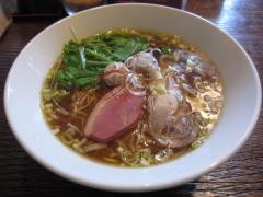 麺や 而今【八】-3