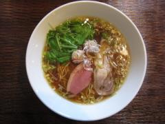 麺や 而今【八】-4