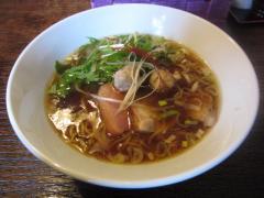 麺や 而今【壱拾】 -2