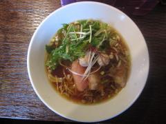 麺や 而今【壱拾】 -3