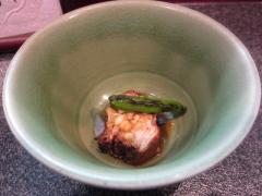 烈志笑魚油 麺香房 三く【弐】-4