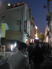 「麺屋 たけ井」×「まるとら本店」コラボイベント第一章-2