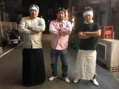 「麺屋 たけ井」×「まるとら本店」コラボイベント第一章-11