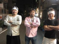 「麺屋 たけ井」×「まるとら本店」コラボイベント第一章-12