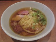 まるとら本店【参五】 ~「麺や 而今」リスペクト限定 第一章~-4