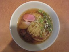 まるとら本店【参五】 ~「麺や 而今」リスペクト限定 第一章~-5