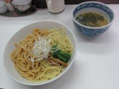 塩ラーメン・つけめんのお店 はないち【四参】-5