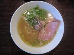 麺屋 而今【壱参】 ~10月29日(土)・30日(日)限定「芳醇香味そば」~-4