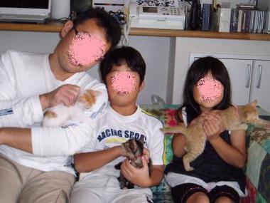 家族001 (4)ぶっちーの