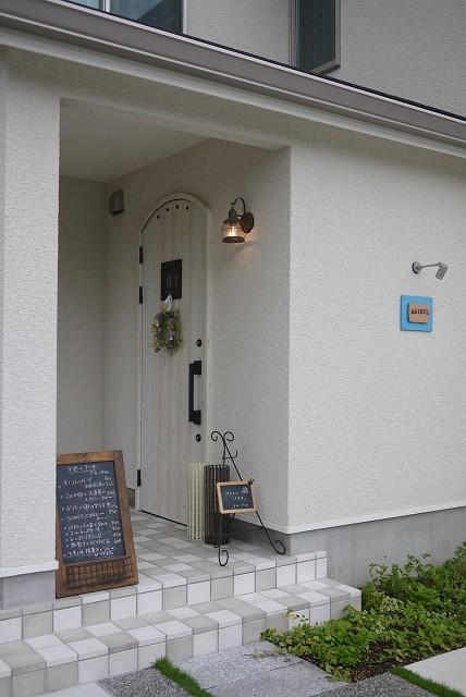 あおくまカフェ0011
