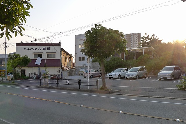 kaya駐車場03