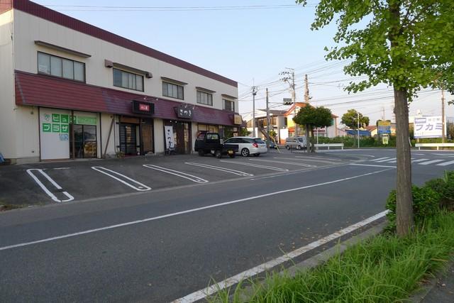 kaya駐車場02