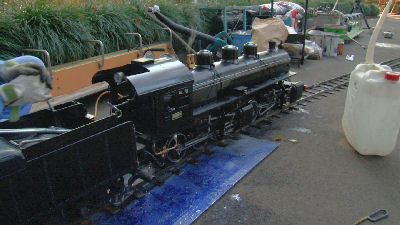 9850型マレー