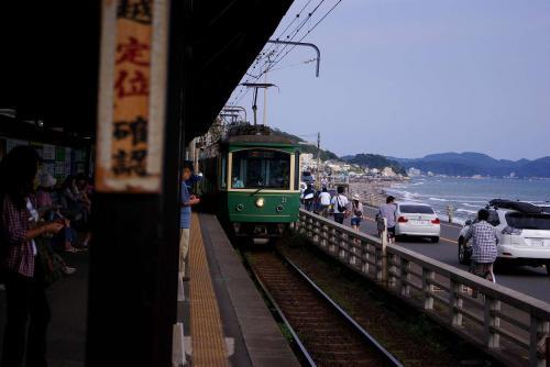 IMGP1652鎌倉高校前駅改