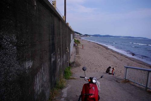 IMGP1679七里ガ浜改