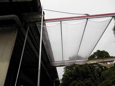 可動式テント 費用 価格 沼津市 工場営繕